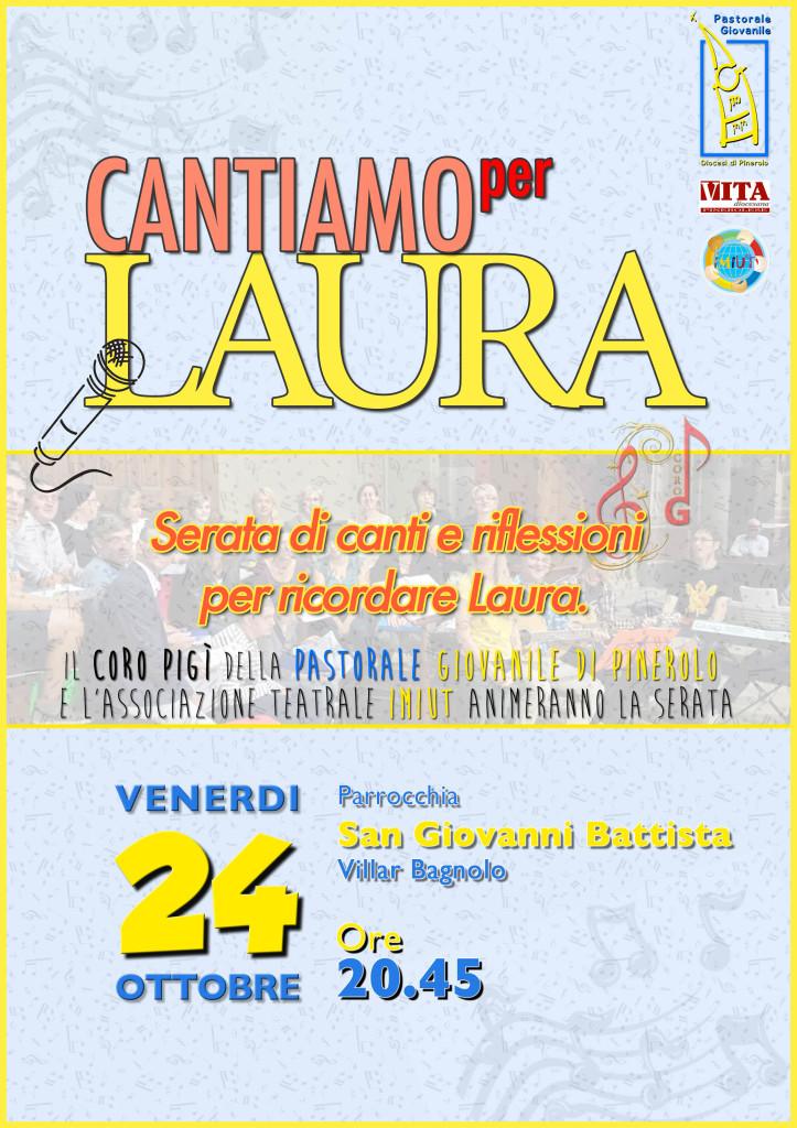 Locandina_Cantiamo per Laura