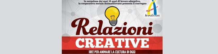 Relazioni Creative