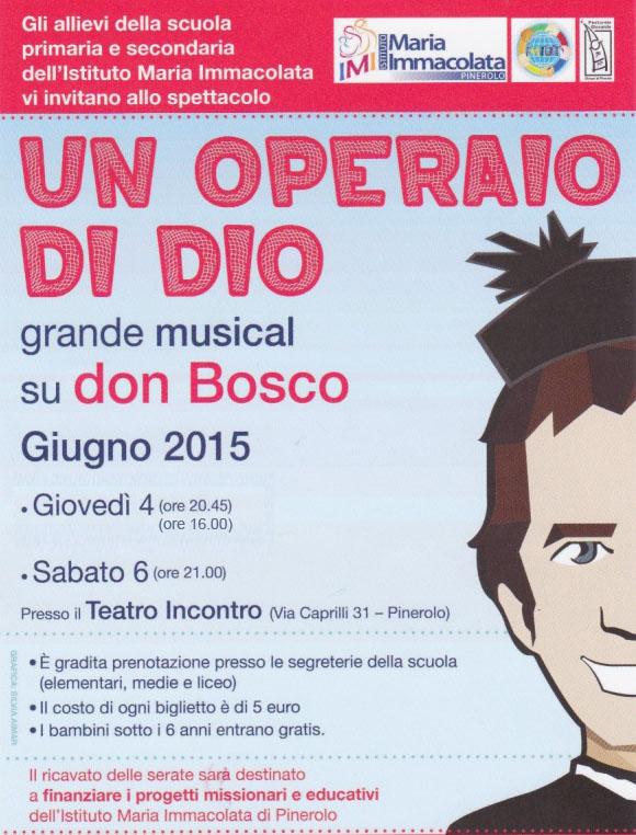 Volantino Don Bosco_Musical