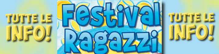 Festival Ragazz - Info
