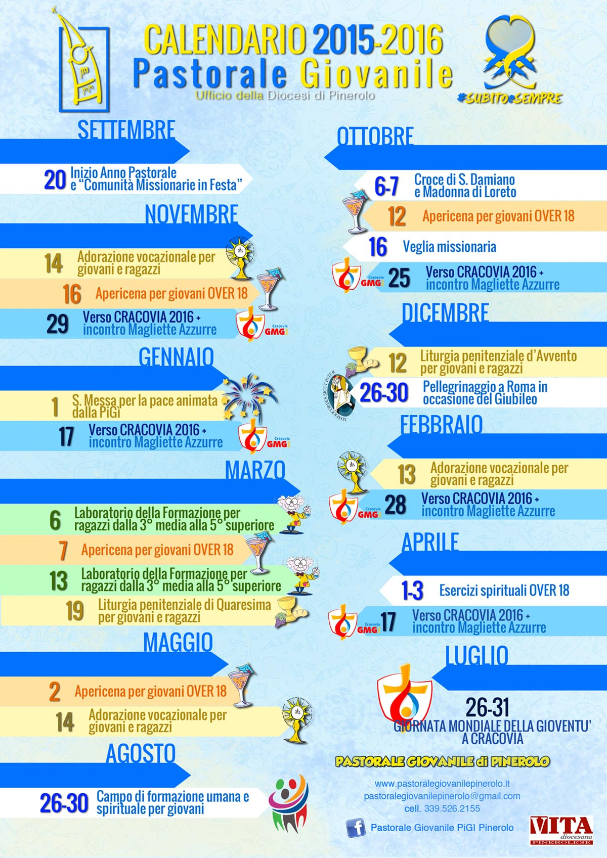 Calendario PiGì 2015-2016_Sito PG