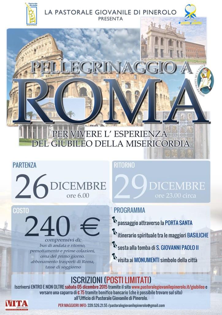 Locandina PELLEGRINAGGIO ROMA_sito