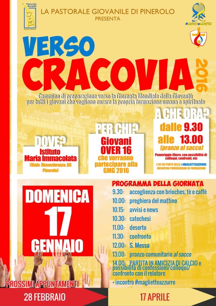 Locandina_verso Cracovia_gennaio_sito