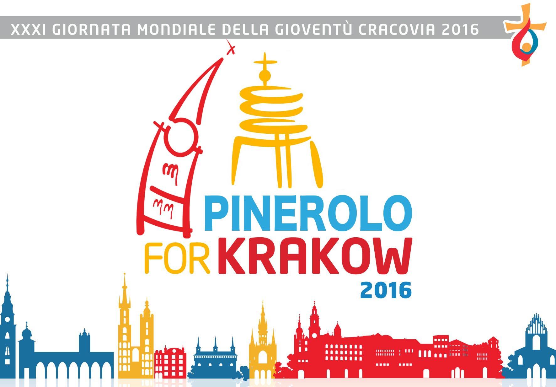 Pinerolo for Krakow 2016