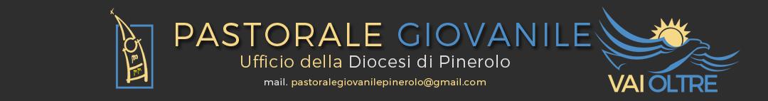 Pastorale Giovanile di Pinerolo Logo