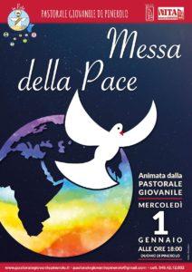 Messa della pace - 1 gennaio